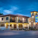 BEST WESTERN PLUS Greenwell Inn