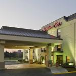 Hampton Inn Chicago / Tinley Park