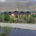 Photo de Salmon Rapids Lodge