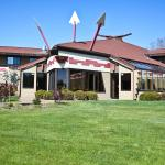 Photo of BEST WESTERN Arrowhead Lodge & Suites