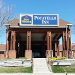 Photo de BEST WESTERN Pocatello Inn