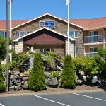Foto de BEST WESTERN PLUS Landmark Inn