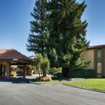 Photo de BEST WESTERN Roseville Inn