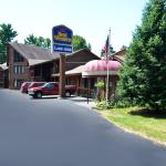 BEST WESTERN Lake-Aire Motel & Resort Tomahawk