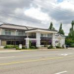 ‪BEST WESTERN Capilano Inn & Suites‬
