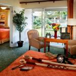 Photo de BEST WESTERN Garden Inn