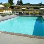 Photo de BEST WESTERN Capilano Inn & Suites