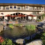 BEST WESTERN PLUS Lodge at River's Edge Foto