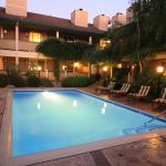 Photo of BEST WESTERN Sonoma Valley Inn & Krug Event Center