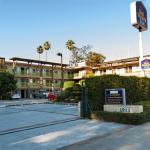 BEST WESTERN PLUS Eagle Rock Inn