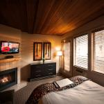 Photo de Executive Inn At Whistler Village