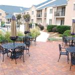 Foto di Rodeway Inn & Suites West Knoxville