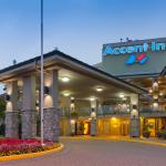 Accent Inn Vancouver Airport Foto