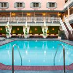 Ayres Hotel & Suites in Costa Mesa - Newport Beach Foto
