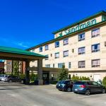 Photo of Sandman Hotel & Suites, Calgary Airport