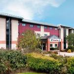 Photo of DoubleTree by Hilton Aberdeen City Centre