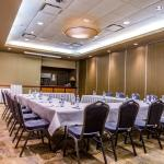 Sawridge Inn and Conference Centre Fort McMurray Foto