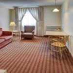 Lakeview Inn and Suites Miramichi Foto
