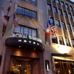 Hotel Royal William Foto