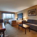 Photo de BEST WESTERN PLUS Prestige Inn Radium Hot Springs