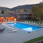 Photo of DoubleTree by Hilton Hotel Park City - The Yarrow