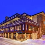 Holiday Inn Express Snowmass Village Foto