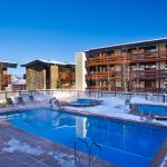Photo de Holiday Inn Express Snowmass Village