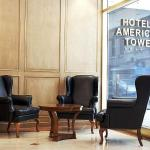 Americas Towers Hotel Foto