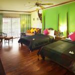 Photo of Krabi Thai Village Resort