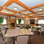 Photo of BEST WESTERN PLUS Executive Court Inn & Conference Center