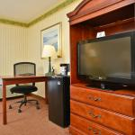 Foto de BEST WESTERN Freeport Inn