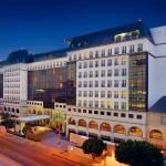 Sofitel Los Angeles at Beverly Hills Foto