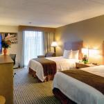 Photo de BEST WESTERN TLC Hotel