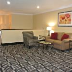 BEST WESTERN Town & Country Lodge Foto