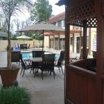 Photo de BEST WESTERN Town & Country Lodge