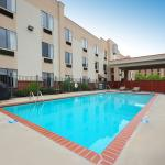 BEST WESTERN PLUS Gadsden Hotel & Suites