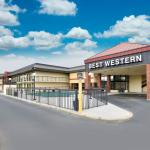 Photo of BEST WESTERN Center Inn