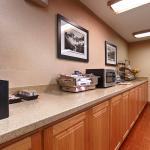 Foto de BEST WESTERN Blackfoot Inn