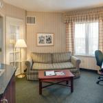 Photo of BEST WESTERN PLUS Roundhouse Suites