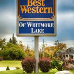 Foto de BEST WESTERN of Whitmore Lake