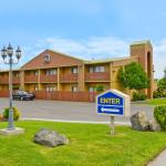 Foto de BEST WESTERN Chieftain Inn