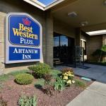 Foto de BEST WESTERN PLUS Ahtanum Inn