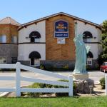 BEST WESTERN Liberty Inn Lebec