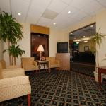 Photo de BEST WESTERN Springfield