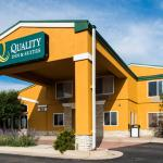 Foto de Quality Inn & Suites Limon