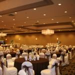 Photo de BEST WESTERN Highland Inn & Conference Centre
