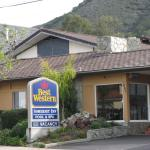 BEST WESTERN Somerset Inn Foto