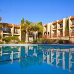 BEST WESTERN PLUS Royal Oak Hotel San Luis Obispo