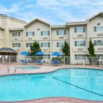 BEST WESTERN Inn & Suites At Discovery Kingdom Foto