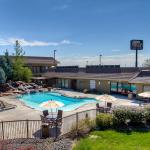 BEST WESTERN Foothills Inn Mountain Home